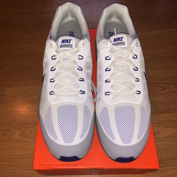1e8dc593725 Nike Air max dynasty 2 men s shoes size 13 NWT